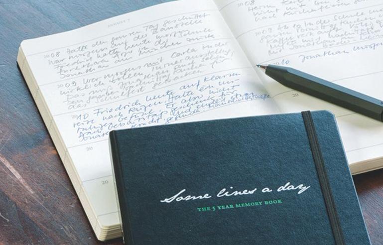 Dear Precious Journal,