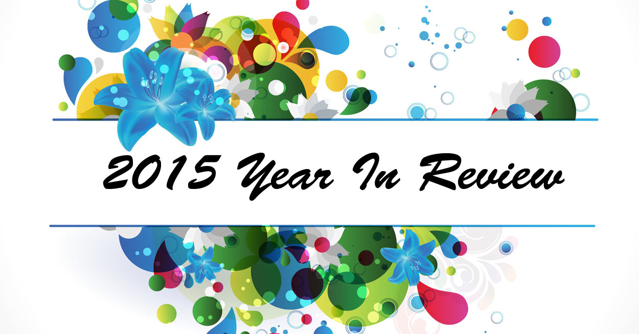 NaJoWriMo: 2015 Year In Review