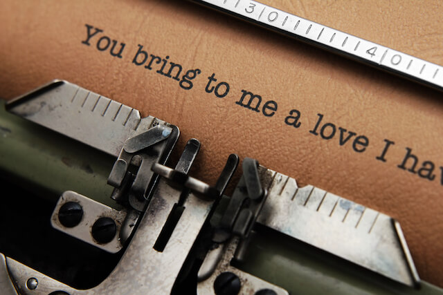 Writing the Unsent Letter