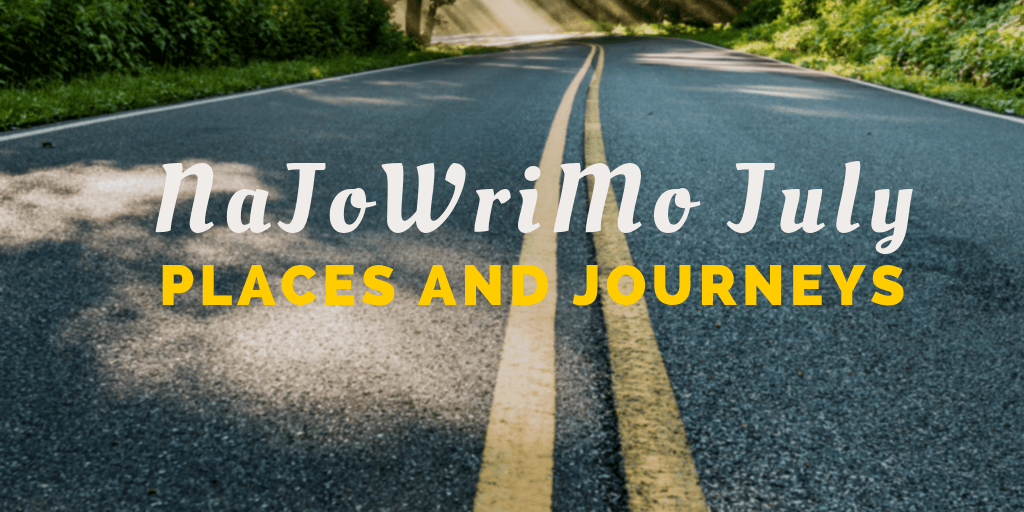 How to Get Ready for National Journal Writing Month