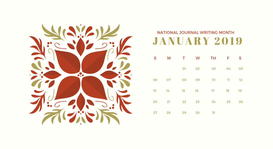 6 Ways to Get Started with Journal Writing for the New Year